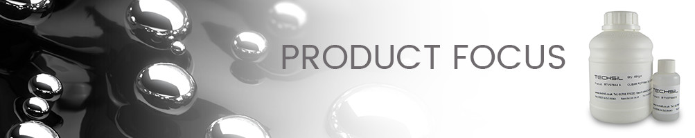 Product Focus Banner Optically Clear Encapsulants