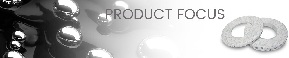 Product Focus Banner TIM Tape