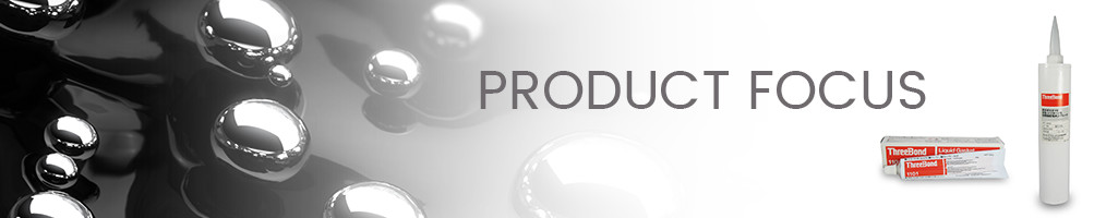 Product Focus Banner ThreeBond Powertrain